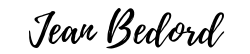 Jean Bedord